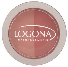Blush Powders Peach/Apricot 02 Logona .35 oz Powder *** Check out the image by visiting the link.