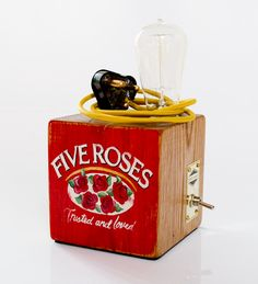 Five Roses - Beards & Banjos | shop.kamersvol.com