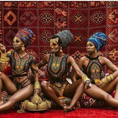 beautiful black women models in swimsuits African Beauty, African Women, African Fashion, African Tribes, African Girl, Tribal Fashion, Art Afro, Swimwear Model, Black Women