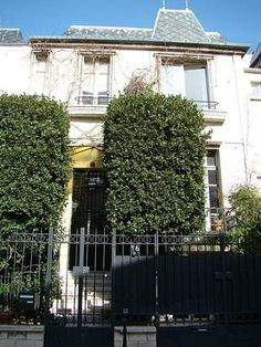 Rue du Dr Leray, Paris XIII