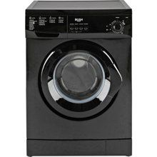 Results for washing machine