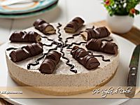 La torta Oreo è una cheesecake senza cottura, buonissima e facile da preparate fatta con i biscotti Oreo. Piace sempre a tutti, un dolce fresco e senza cottura.