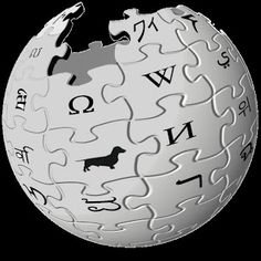 Wikipedia, een online encyclopedie gemaakt door en voor internetgebruikers.