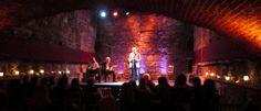 Scottish International Storytelling Festival   24 October – 2 November 2014
