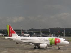 TAP PORTUGAL  Great flights across Europe with an authentic Portuguese experience