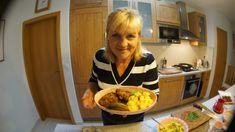 Jedlá s mäsom Kung Pao Chicken, Make It Yourself, Ethnic Recipes, Russian Recipes, Youtube, Food, Polish, Vitreous Enamel, Essen