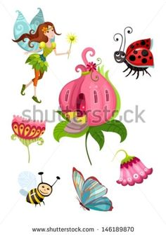 Fairy Stock Photos, Images, & Pictures   Shutterstock