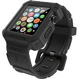 Poetic Apple Watch All In One Ultra Rugged Active Workout Case Apple Watch Bands Mens, Best Apple Watch, Apple Watch Iphone, Apple Watch 42mm, Apple Watch Series 2, Apple Watch Accessories, Watch Case, Swagg, Watches For Men