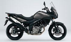 Suzuki Motos | V-Strom 650
