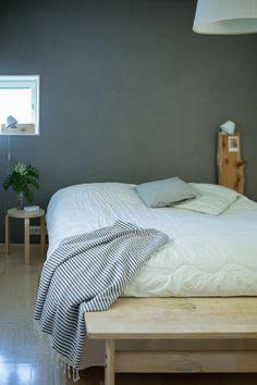 Kestävä sisustus terveellinen koti savilaasti hyvä sisäilma Claytec - modernekohome | Lily.fi SC1 väri