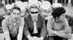 """R.I.P. Adam Yauch """"MCA"""", Beastie Boys. (1964 - 2012)"""