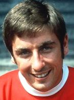 Liverpool career stats for Roy Evans - LFChistory - Stats galore for Liverpool FC!
