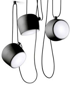 Sospensione AIM - LED di Flos