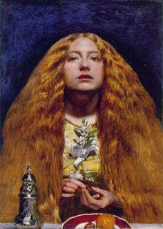 , John Everett Millais