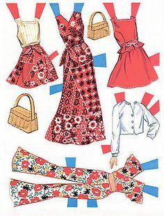 Vintage Whitman Barbie Growing UP Skipper Paper Dolls 1976 Uncut Excellent Barbie Paper Dolls, Barbie Skipper, Barbie Toys, Vintage Paper Dolls, Vintage Barbie, Barbie Clothes, Vintage Toys, Reborn Dolls, Baby Dolls
