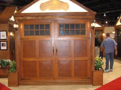 Best Overhead Door: Steelhouse Steel Carriage House Door