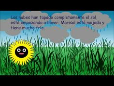Cuento Infantil - El girasol marisol #isFamilyFriendly #Cuentostube