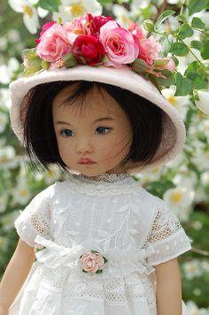 Anna Faye Victorian