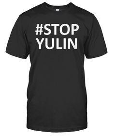 stop yulin