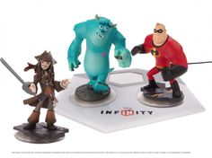 16 Stocking Stuffers for the Disneyphile in your Family #DisneyInfinity
