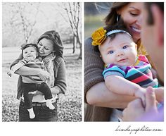 3 month baby girl - KIM HAYES PHOTOGRAPHY: Fort Worth Photographer