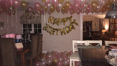 18th Birthday Party, Birthday Ideas, 18th Party Ideas, Year Anniversary Gifts, Decoration, Sweet 16, Photo Ideas, Oc, Parties