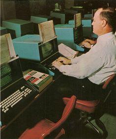 Writing Code 1973