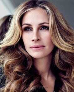 Julia Roberts - INFP Personality Type