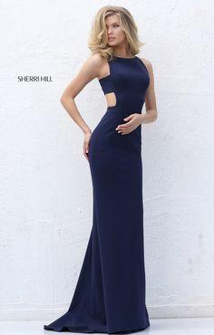 Sherri HIll #50741