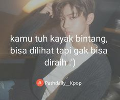 Today Quotes, Daily Quotes, Love Quotes, Bts Quotes, Lyric Quotes, Fangirl Problems, Memes Funny Faces, Meme Comics, Quotes Indonesia