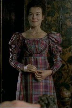 Miss Rosie's sense of fashion... *sigh* No Miss Rosie.  It was not very popular last season... @ Jane Shulgan