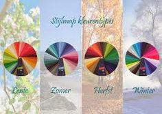 Afbeeldingsresultaat voor wintertype haarkleur