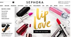 brandchannel: The ROI: Sephora, Thismoment Share Results of ...