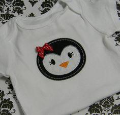 Penguin shirt!