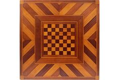 Checkerboard  Game Table on OneKingsLane.com