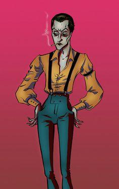 Fabulous Joker