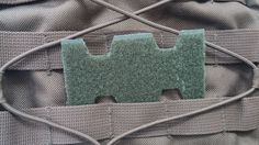 Click this image to show the full-size version. Molle Accessories, Tactical Medic, Edc Carry, Sewing Crafts, Sewing Projects, Molle Gear, Battle Belt, Man Crafts, Diy Backpack