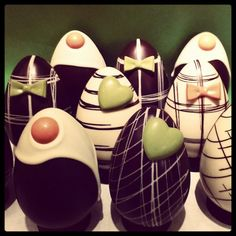 Eggs by Cacaolab