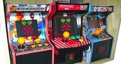Juegos Open Source listos para descargar e instalar en la Raspberry Pi - Raspberry Pi