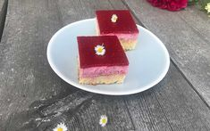 Cheesecake, Pudding, Cooking, Brownies, Desserts, Food, Baking Tips, Cute Baking, New Recipes