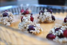 ::THREE ingredient cookie! <<< Thanksgiving is the perfect time to practice your healthy eating habits. These beautiful cookies will definitely help you. Recipe's here!::