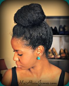 8 Nighttime Hair Maintenance Methods Ranked by Cuteness and Effectiveness | Black Girl with Long Hair