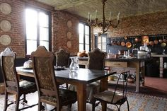 French Chateau Kitchen | Farmhouse Decor | Pinterest | French ...
