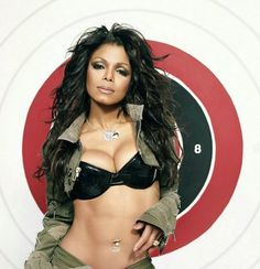 Janet Jackson 'That's the way love goes' is my favourite, and one of my all time fav songs. So beautiful! Jackson Music, Jackson Family, Janet Jackson, Michael Jackson, Beautiful Women Over 40, Beautiful Celebrities, Simply Beautiful, Beautiful Things, James White