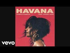 Camila Cabello - Havana (Audio) ft. Young Thug - YouTube