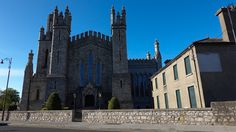 13 May 2020 Monkstown Dublin. Church Of Ireland, Italian Artist, Tower Bridge, Dublin, Behind The Scenes, Illustration, Travel, Viajes, Destinations
