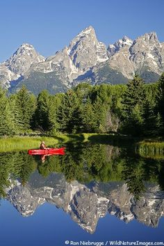 Grand Teton National Park.                                                                                                                                                                                 More