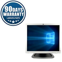 """HP LA2405x 24/"""" Widescreen LED LCD Monitor Anti-Glare LED-Backlit LCD GREAT DEAL!"""