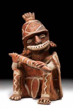 Figura - Museo Nacional de Antropología