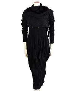 13869a95a8f0 Privatsachen Crushed Silk Blouse Kaviar Black winter 2016 80605.  PrivatsachenSize ClothingDesigner